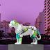 Jaguar Parade recebe mais de 170 projetos para customização de esculturas de onças-pintadas
