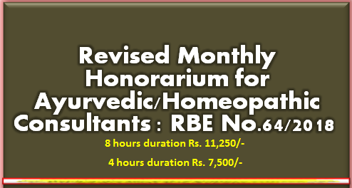 revised-monthly-honorarium-for-ayurvedic-homeopathic-consultants