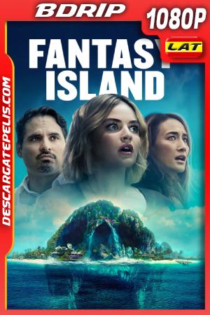La isla de la fantasía (2020) 1080P BDRIP UNRATED Latino – Ingles