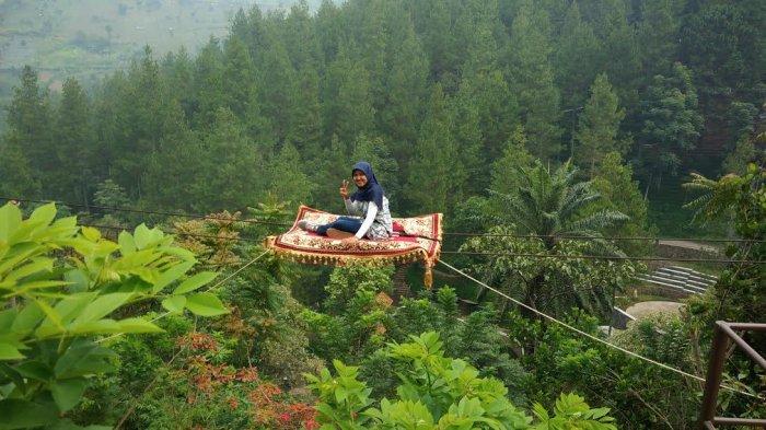Lokasi Dan Harga Tiket Dago Dream Park Wisata Baru Di Bandung