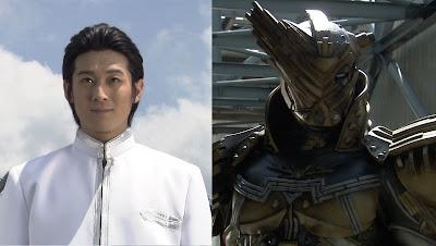 Gong Teyu Of Kamen Rider W Announces His Marriage