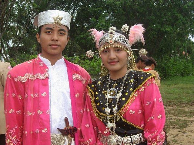 Manteren Lamo - Maluku Utara