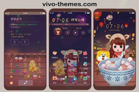 √ VIVO THEMES ITZ - vivo-themes com