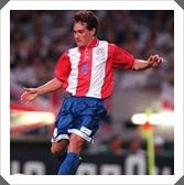Paraguai 1998