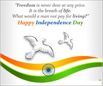 Quotes For The Independence Day