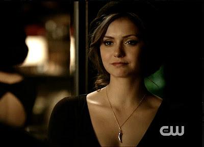 katherine vampire diaires necklace