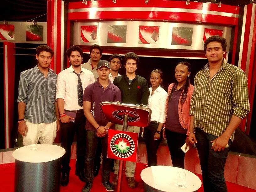 institute of management studies ims noida entertainment program