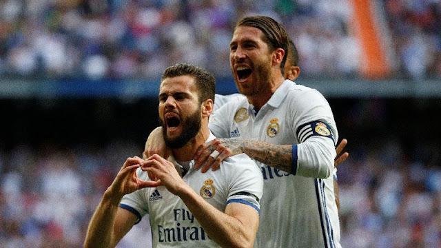 Madrid: Demi Mengukir Sejarah Memenangi Liga Champions Dua Musim Beruntun