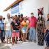 Ponto Novo inaugura Posto de Saúde no povoado de Angico
