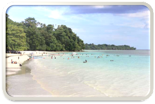Pantai Natsepa, Ambon
