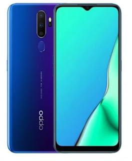 Handphone Oppo A9 2020