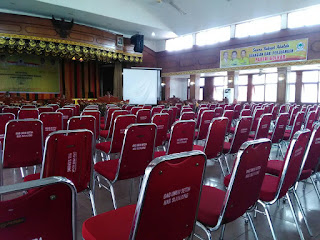 Terkait Pelantikan Pengurus Partai Golkar Sijunjung, DPD I Sumbar Hormati Instruksi DPP
