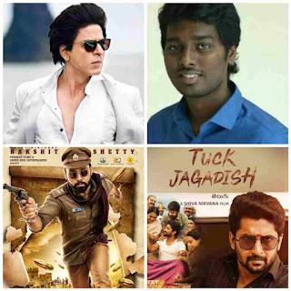Avane Srimannarayana On TV In Hindi, Shahrukha Khan in Lion?, Tuck Jagadish
