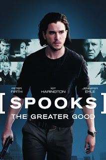 Spooks: The Greater Good 2015 Hindi 480p 720p BluRay Dual Audio