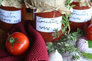 leckere Tomatensosse