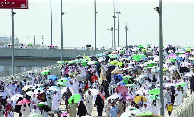 Haji Ilegal, Sebuah Ironi