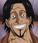 Fakta Higuma One Piece