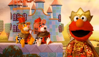 Elmo the Musical Prince Elmo the Musical