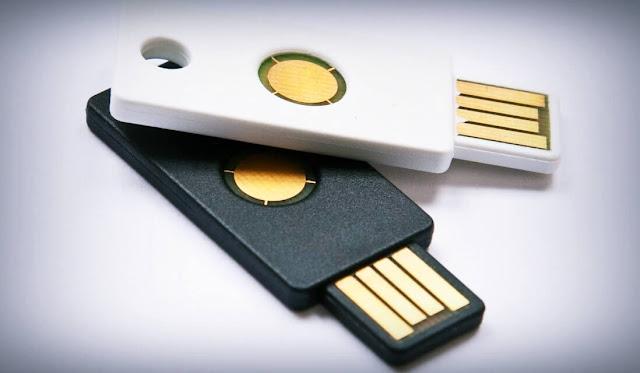 مميزات-مفتاح-الأمان-YubiKey-5-NFC