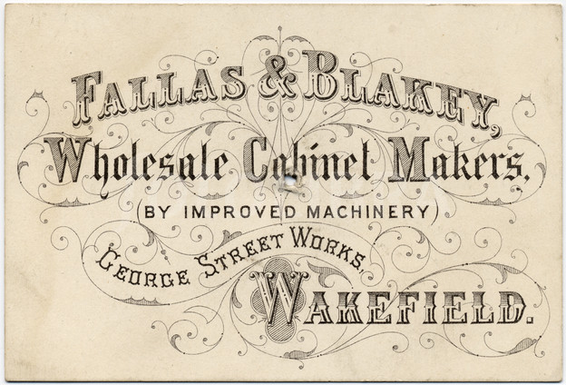 Wunderkammer Victorian Typography