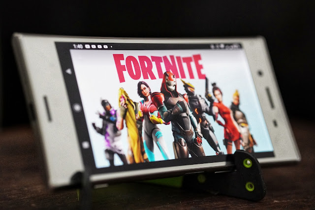Fortnite mobile requirements