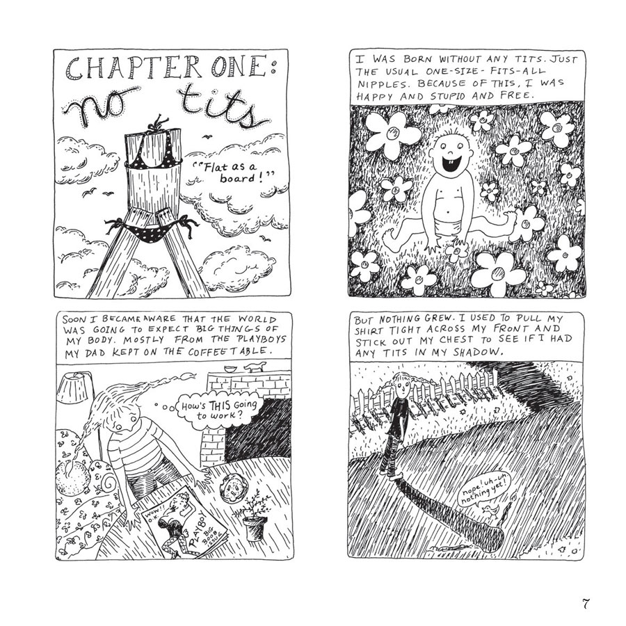 Graphic Novel Resources: 2018