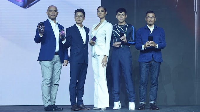 Samsung Galaxy S20 and Z Flip Officially Launched in the Philippines