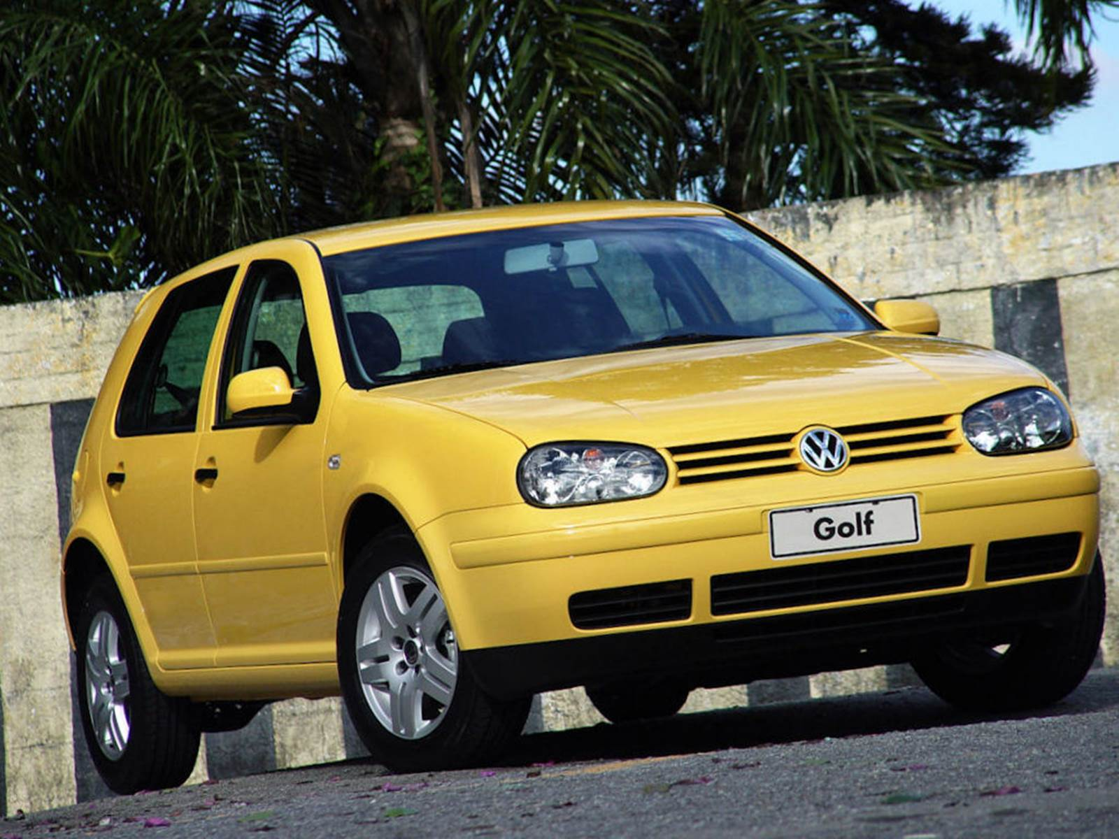 vw golf sport 2003 fotos consumo e desempenho car blog br. Black Bedroom Furniture Sets. Home Design Ideas