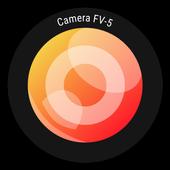 Camera FV-5 v3.32 Mod