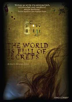 The World Is Full of Secrets (2018)