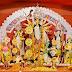 मध्य प्रदेश में सार्वजनिक रूप से दुर्गा उत्सव मनाने की अनुमति  नवरात्रि में पंडाल, झांकियां लगाई जा सकेंगी  100 से अधिक लोग इकट्ठे नहीं हो सकेंगे