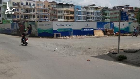 Sở Xây dựng TP.HCM 'dính' nhiều sai phạm trong cấp phép xây dựng