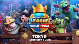 CRL World Finals Info!