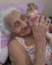 Esperantinopense comemora 106 anos de vida neste sábado