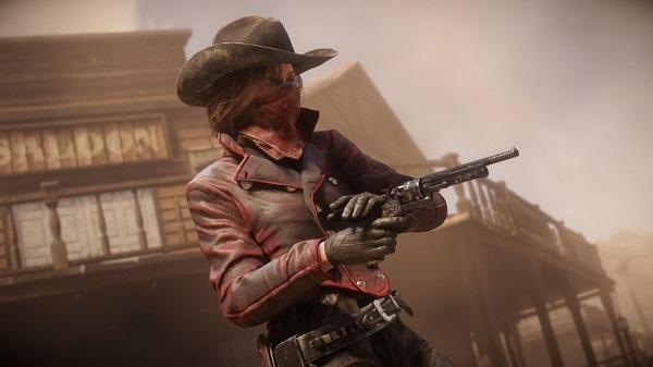 حزمات مجانية و ملابس في الموعد خلال التحديث الاسبوعي للعبة Red Dead Redemption 2 ، إليكم التفاصيل..