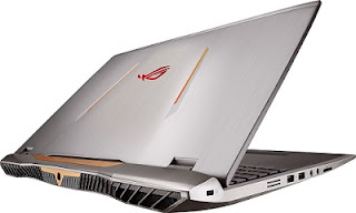 Specification and Price ASUS ROG G703GI