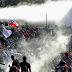 Aumenta cifra de muertos por violentas protestas en Chile