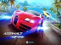 تحميل لعبة اسفلت Asphalt  مهكرة وباللغة العربية وبأخر اصدار
