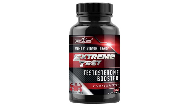 Influx Inspire Testosterone Booster for Men