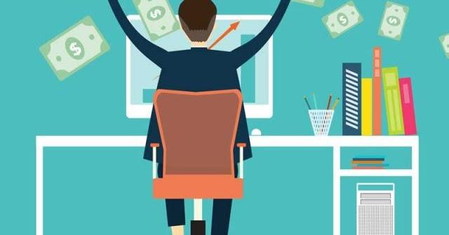 Sukses Jalankan Bisnis Kerja Online Tanpa Modal Besar ...