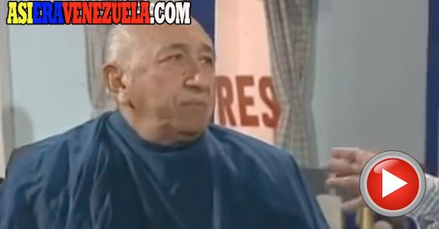 Simón Díaz y Emilio Lovera -  Juntos en La Radio Rochela