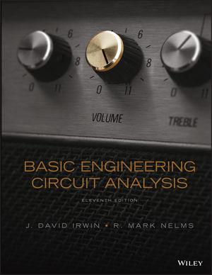 Download Basic Engineering Circuit Analysis 11th Edition
