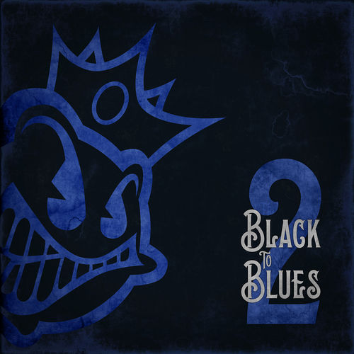 Southern Rock :Black To Blues, Vol. 2 by Black Stone Cherry