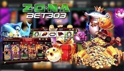Situs Slot Joker123 Agen Zonabet303 Terpercaya