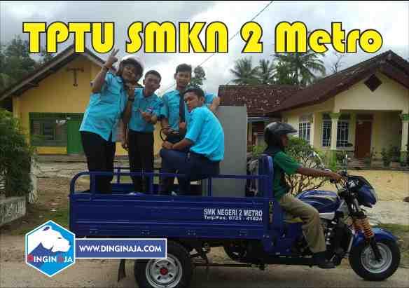 Alumni TPTU SMKN 2 Metro