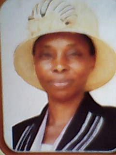 Fumilayo Adebayo