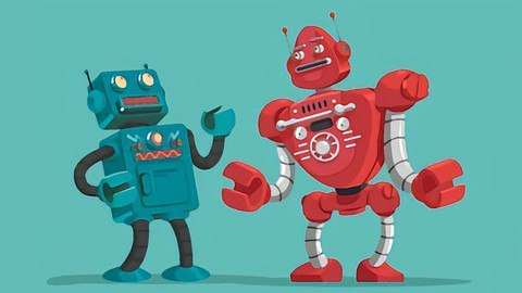 The Complete Guide to Bot Creation [Free Online Course] - TechCracked