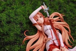 Sword Art Online – Asuna ~Day Off in Aincrad, BeBox
