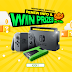 Win a Nintendo Switch and much more #Worldwide