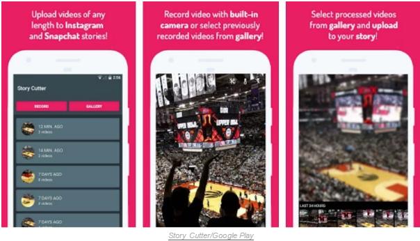 Cara Mudah Upload Video Panjang di Instagram Story 4